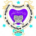 Board_of_Intermediate_and_Secondary_Education-Rajshahi_Logo
