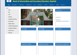 Board of Intermediate and Secondary Education  RajshahiBoard of Intermediate and Secondary Education  Rajshahi