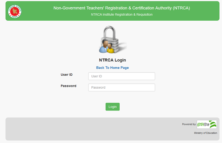 Non Govt High School Teachers Nibondon 2019 Picture: Teachers' Recruitment For NTRCA